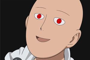 One Punch Man: Saitama có sharingan và loạt ảnh chế về thánh phồng khiến fan cười rung rốn