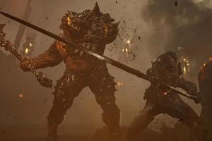Xuất hiện game mới siêu khó, siêu đỉnh giống Dark Souls, đã thế còn cho chơi miễn phí
