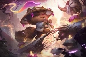 Chính thức ra mắt chuỗi trang phục Hoa Linh Lục Địa: Yasuo lại góp mặt, nhưng skin Hàng Hiệu lại rơi vào tay... Teemo