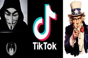 TikTok gặp thêm biến cực căng, ngay sau khi bị Anonymous chỉ điểm, dấu hiệu bay màu vĩnh viễn của ứng dụng này?