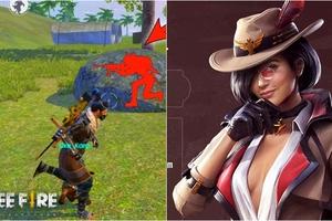 """Nữ nhân vật có khả năng """"hack wall"""" của Free Fire đáng sợ như thế nào? Sóng gió gì sẽ đợi game thủ """"Lửa Miễn Phí""""?"""