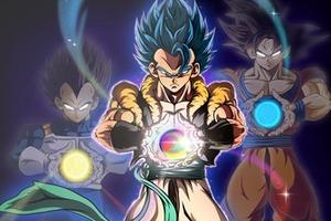 Dragon Ball: Goku và đồng bọn trông như những vị thần qua loạt fanart đẹp nhức mắt