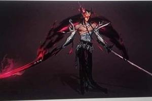 Lộ diện tạo hình ingame của anh trai Yasuo, chính Lillia là người đã hồi sinh Yone?