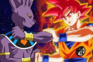 Dragon Ball Super: Goku có thể đánh bại được Beerus và 5 lý do sau đây sẽ củng cố cho điều đó