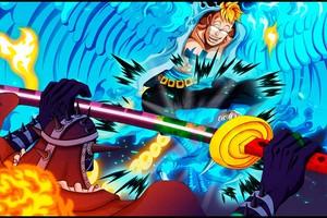 Dự đoán One Piece 988: Tộc Mink biến hình đêm trăng tròn, Luffy ứng chiến Big Mom