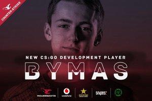 CS:GO - Tài năng trẻ Bymas chính thức gia nhập Mousesports, FaZe Clan chuẩn bị chiêu mộ Kjaerbye?