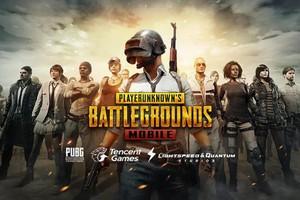 PUBG Mobile Origin - Câu chuyện về cách một trò chơi thay đổi thế giới hai lần
