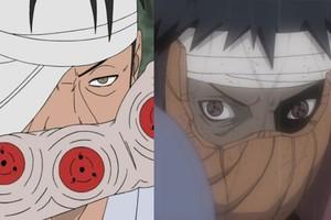 Naruto: Cho dù là