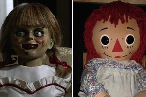 Rộ tin đồn búp bê Annabelle bất ngờ biến mất bí ẩn khỏi bảo tàng Warren, cộng đồng mạng xôn xao, lo sợ