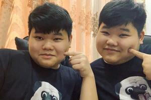 """Những chuyện ít ai biết về Hiếu Mèo và Huy Gà, cặp sinh đôi """"bá cháy"""" bậc nhất làng game Việt"""