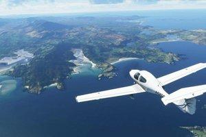 """Tựa game """"2 triệu GB"""" Microsoft Flight Simulator sẽ bán trên Steam vào 18/8, giá từ 1.340.000 đồng"""