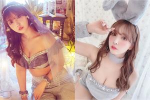 Yua Mikami tiếp tục chiều lòng fan, ra mắt bộ ảnh thời trang đầy sexy dành cho ngày Halloween