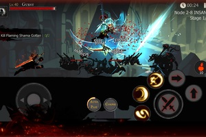 Shadow of Death, game hành động