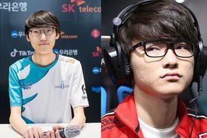 Damwon Gaming Nuguri nóng lòng phá kỷ lục hiệu số +29 của SKT T1 đã từng thiết lập