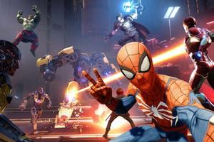 Game thủ PC sẽ chịu thiệt thòi nặng nề trong Marvel's Avengers