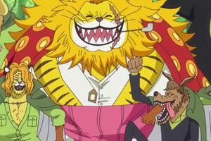 One Piece 986: 9 người cùng nhảy vào đánh, tại sao chỉ có Nekomamushi