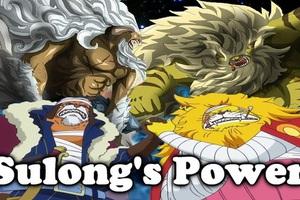 One Piece: Nếu 2 vị vua
