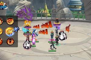 Ninja Làng Lá Mobile tặng 500 Giftcode siêu vip mừng ra mắt thành công