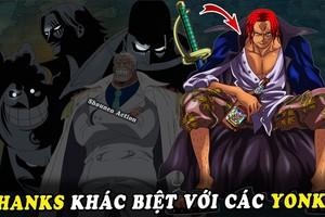 One Piece: : Là