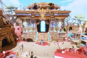 Krystopia: Nova's Journey - Một trò chơi phiêu lưu đầy mê hoặc cho những game thủ ưa thích khám phá