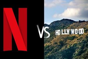 Hollywood đã vô tình tạo nên kẻ thù không đội trời chung với mình như thế nào?