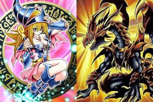 Danh sách những lá bài Yu-Gi-Oh đắt giá nhất hành tinh