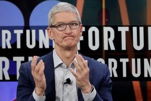 Người dùng Apple sẽ không được trải nghiệm dịch vụ