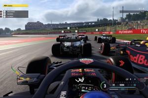 Chỉ 1 click, nhận miễn phí vĩnh viễn game đua xe đỉnh cao F1 2018