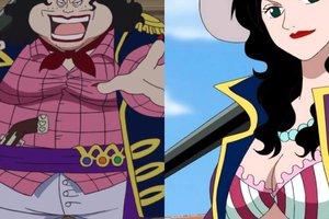 One Piece: Hé lộ hình dáng thật của Sube Sube no Mi- trái ác quỷ đã giúp Alvida từ