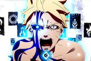 Không phải Naruto hay Sasuke, Boruto mới chính là người khiến Isshiki Otsutsuki phải dè chừng
