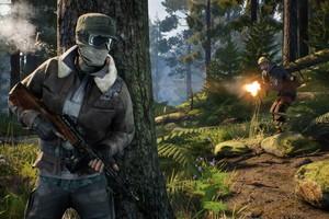 Xuất hiện game miễn phí đầu tiên trên PS5, đồ họa đỉnh cao, lối chơi hấp dẫn