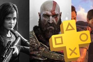 God of War, Uncharted 4 và hàng loạt bom tấn AAA sẽ được phát hành miễn phí cho PlayStation Plus trên PS5