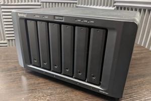 Synology ra mắt NAS DS1621xs+ với hiệu năng đột phá