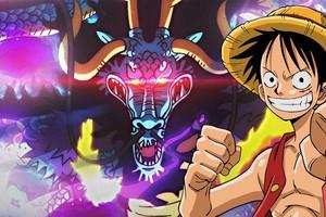 One Piece: