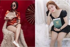 Thật khó tin, tựa game mà nhiều người Việt ghét bỏ lại có những nữ HLV xinh đẹp và bốc lửa như thế này