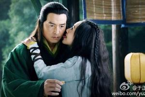 Không phải Trương Tam Phong, đây mới là nhân vật