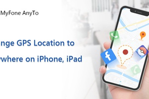 Trải nghiệm ứng dụng tạo GPS ảo siêu hiệu quả trên thiết bị iOS dành cho game Pokémon Go!