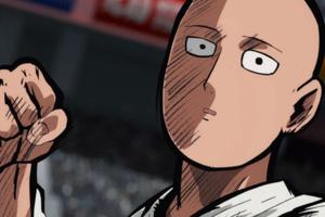 One Punch Man: Hành hiệp trượng nghĩa, ra tay diệt quái nhưng tại sao Saitama vẫn gắn mác phản anh hùng?