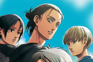 Đoàn trưởng Armin có thể làm gì với Eren Jeager trong chương ắp tới của Attack on Titan?