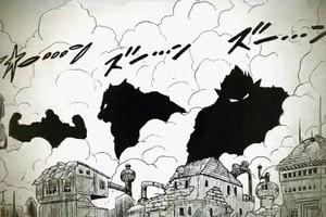 Dragon Ball Super chương 68: Người tàn sát tộc của Granola là cha Goku, sắp có chiến binh khác mạnh hơn