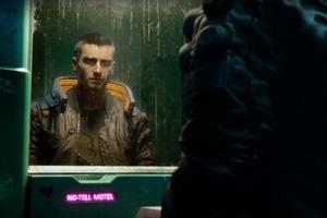 Cyberpunk 2077 ban đầu là game góc nhìn thứ ba?