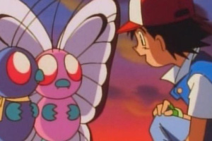 Top 4 Pokemon mà Ash đã