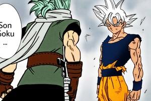 Dragon Ball Super:
