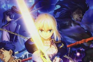 5 servant tốt nhất trọng Fate/Stay Night