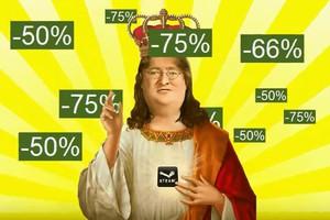 Steam tiếp tục mở đợt sale lớn vào Tết âm lịch này, anh em game thủ cất kỹ hầu bao trước khi bội thực vì