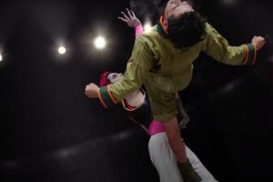 Fan HunterxHunter chuyển thể trận đánh ác liệt giữa Hisoka và Gon thành live action