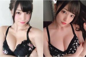 Sở hữu đôi gò bồng đảo siêu đẹp, đồng nghiệp của Yua Mikami tức tối chia sẻ: