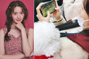 Ai rồi cũng Tốc Chiến thôi: Quốc bảo mỹ nữ xứ Hàn - Yoona (SNSD) đăng ảnh try-hard game, lại còn quẩy
