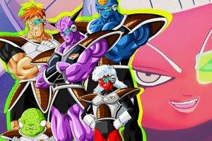 Dragon Ball: Thành viên nữ duy nhất trong lực lượng Ginyu và sự mất tích bí ẩn?