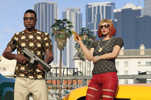 Rộ tin các nhân vật trong GTA 6 sẽ biết lái xe văn minh và
